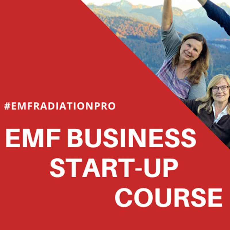 EMF Business Start-Up Course