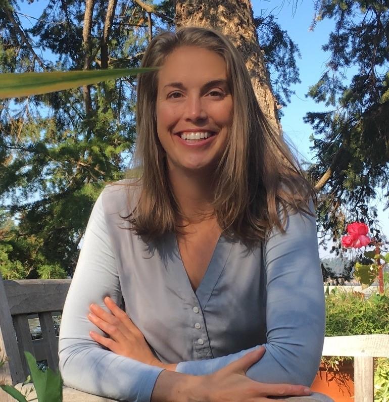 EMF Consultant - Stephanie Brening
